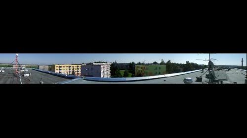 Veseli nad Luznici - Horni Sidliste