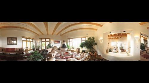 santa fe living room 2