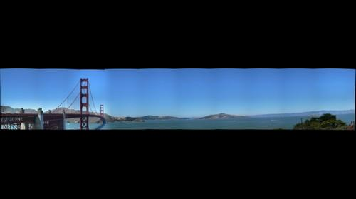 golden gate bridge 1.