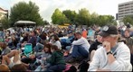 Portland Blues Festival 2010:  Janiva Magness and audience