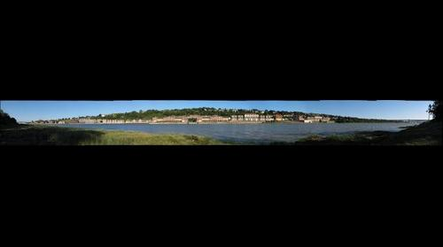 The Esplanade - Rochester