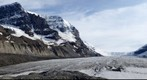 Athabasca Glacier Banff