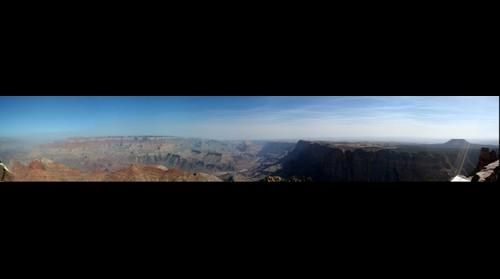 Grand Canyon - Desert View point