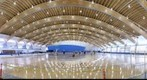 Richmond Olympic Oval 360°