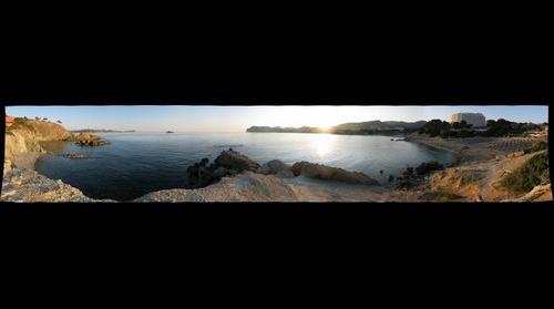 Peguera Bay (Mallorca)