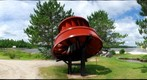 Angliers,Turbine et generateur,Hydro Quebec,