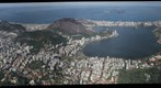 Corcovado 67GP (first stitch)