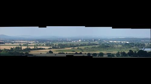 Veseli nad Luznici from Dynin