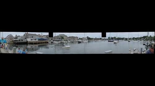 redfield dock