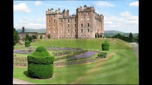 Drumlanrig Castle (2)