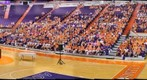 Clemson coach Dabo Swinney's 2010 Ladies Clinic