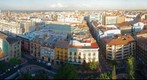 Zaragoza Timelapse Gigapan 1