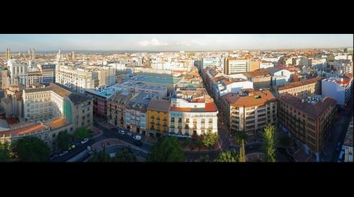 Zaragoza Timelapse Gigapan 1