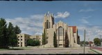 United Methodist Church, Hays, Kansas