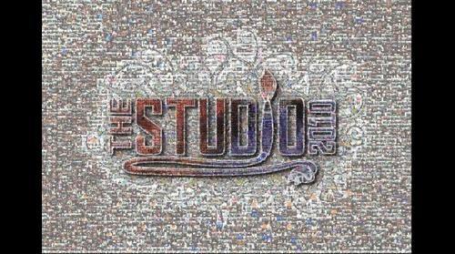 Photographic Mosaic, Siggraph Studio 2010