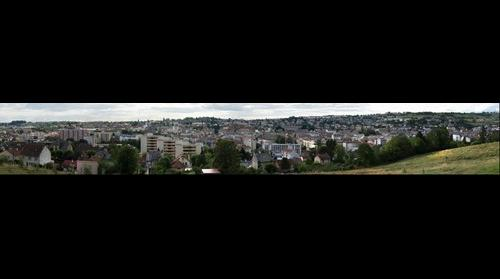 Aurillac panoramique 1