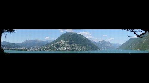 Lugano da Capo San Martino