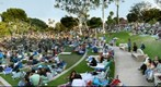 Last Song of the Day - Manhattan Beach Concert in the Park - C - G65