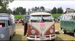 Portland VW Show, with Spectators