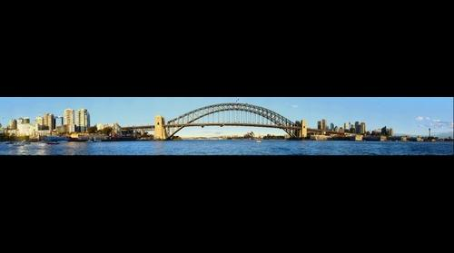 Sydney Harbour by Dee Kramer Photography