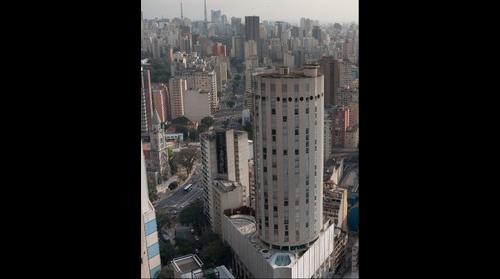 Hilton Sao Paulo