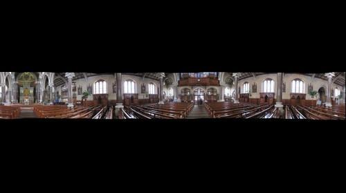 Belfast: Clonard Monastery