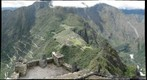 Machu Picchu from Wayna Picchu - revised