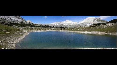 Lago di Limo