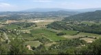 View from Gordes / Vista desde Gordes / Vista des de Gordes