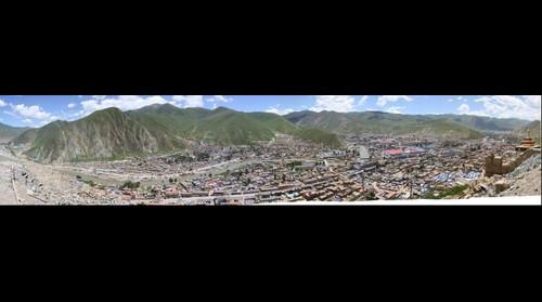 Yushu, Qinghai, China