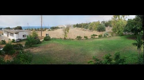 Babis Hotel - Side View - Skaleta - Rethymno - Crete - Panorama