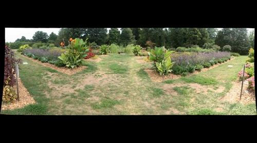 whereRU: Rutgers Gardens (Inside)