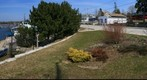 Tobermory Little Tub Harbour, View from War Memorial, Full 360 Degree View, Apr 19, 2008 at 3:45pm