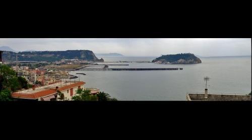 Bagnoli - Naples (ITALY)