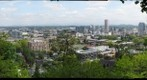 Downtown Portland and SK&amp;amp;H