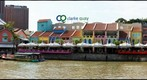Clarke Quay, Singapore