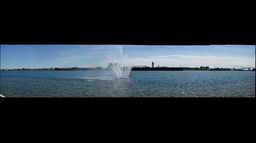 Sault St Marie panorama 1