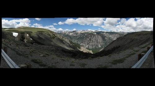 Custer National Forest 2