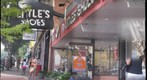 littles shoe store- a family store that is friendly