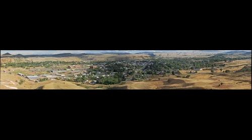 Thermopolis Wyoming