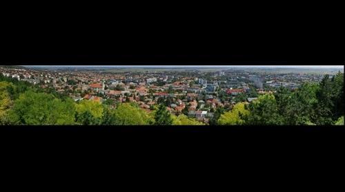 Szekszard 719 megapixel by Juhász Kornél Photography