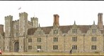 Knole House