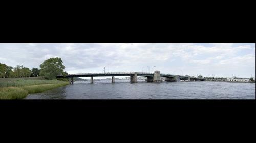 Shrewsbury River Bridge