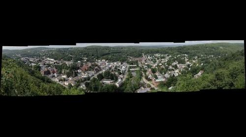Honesdale, PA, Number 1