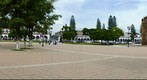 Plaza Principal Chiapa de Corzo