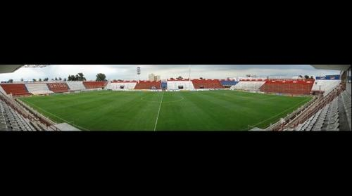 Estadio 15 de abril - Club UNION de Santa Fe Argentina - WEBTATENGUE
