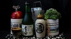 Still Life with Sake