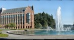 University of Washington: Drumheller Fountain