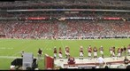 Glendale, AZ - AZ Cardinals vs. Houston Texans, Two-Minute Warning