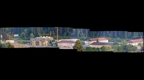 Kasernenareal Lahr